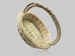 Om Handicraftsz Kashmir Handicraft Gift Basket