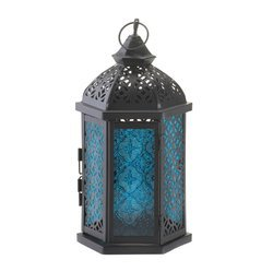 Iron Decorative Lantern