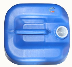 UN Approved 35 L HDPE Jerry Can
