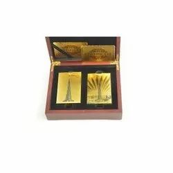 Gold Plated Plastic Products