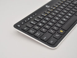 BIS Registration for Wireless Keyboards