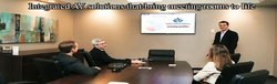 Audio Video Solution For Meeting Rooms