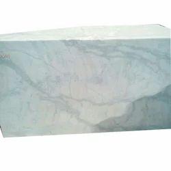 White Galaxy Granite Slab, Thickness: 15-20 mm