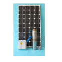 MNRE 0.5hp Solar Water Pump