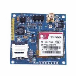 GSM SIM 900A Module