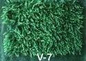 Vertical Green Artificial Grass