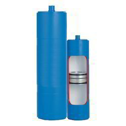 Hydraulic Piston Accumulator