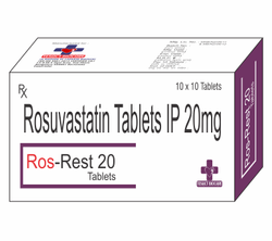 Rosuvastation 20 mg