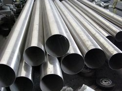 Seamless Pipes SS 316