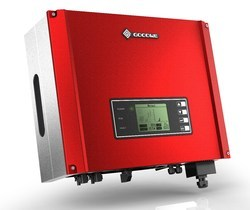 Goodwe Grid Tie Inverter 5kw
