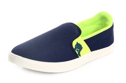 Birdy PVC Loafers Shoes for Male, Size: 6-10