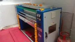 Fully Automatic Saree Rolling Machine