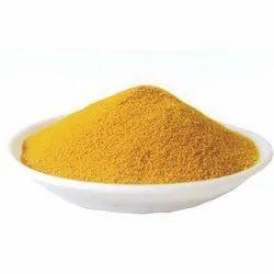 PAC (Poly Aluminium Chloride )
