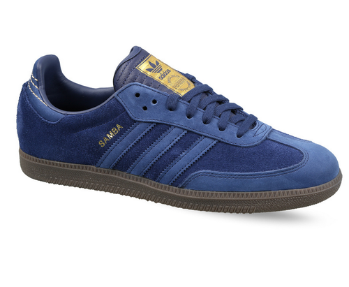 Men' s Adidas Originals Samba FB Shoes, Size: 8 And 11