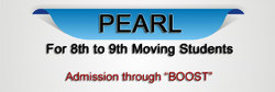 Pearl Course