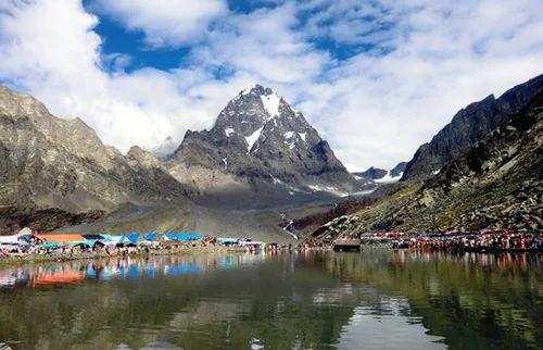 Kailash Manimahesh Yatra in Chamba, Bharmour by Himalayan Travel ...