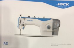Automatic Super High Speed Overlock Sewing Machine, Speed: 3000-4000 stitch/min