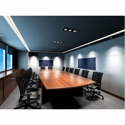 Conference Room Acoustic Panel Room, for Sound Diffusers
