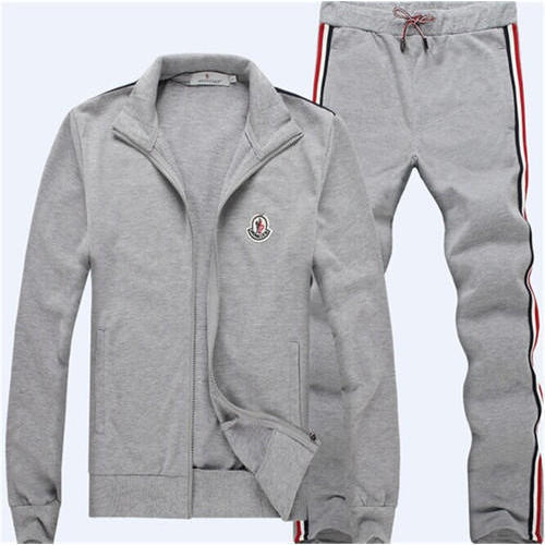 4ddc3a4e Medium Mens Grey Tracksuit, Rs 1500 /piece, Style Crafts | ID ...