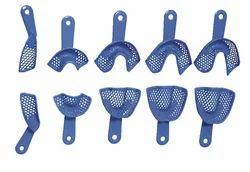 Dental Flexible Impression Tray