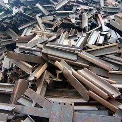 Mild Steel MS Scrap, for Metal Industry, Packaging Type: Loose