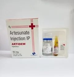 PHARMACEUTICALS INJECTABLE