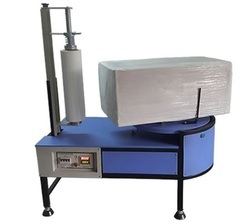 Stretch Wrapper Machine
