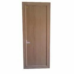 Hinged Glossy 84 X 30 Inch PVC Door, For Home