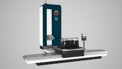 Suraj CNC HBM 30 Horizontal Boring Machine, Power Consumption: 30kw, Automation Grade: Automatic