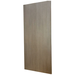 Wood Wooden Laminated Interior Door