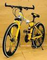 BMW X6 Mac Wheel Foldable Cycle