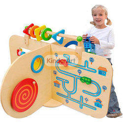 Activity Junction Toy