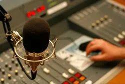 Radio Spot Bookings Service