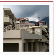 Residential Building Service