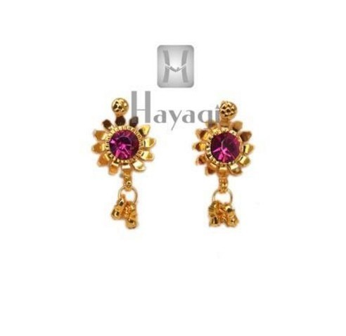 734c3a957b6d6 Studd - T5960 Thushi Tops Earrings Wholesale Sellers from Pune