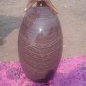 1008 Natural Janeu Narmada Shivling