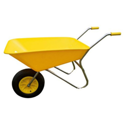 Wheel Barrow Trolley