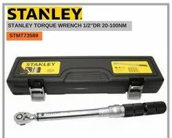 Ratcheting Type Torque Wrench 1/2