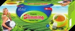 Organic Slimming Herbal Tea