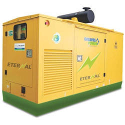 Greaves Power Diesel Generator, Power: 500 kVA