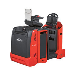 Linde P Series Tow Truck
