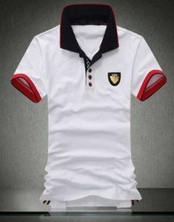 Boys Collar T Shirts