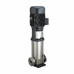 Boiler Vertical High Pressure Pump