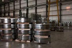 Stainless Steel Slit Coils ( Slitting Coils)