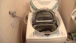 Stackable Washer Dryer Repair Service