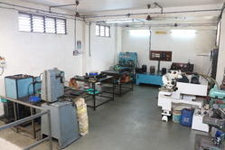 Research & Development Facilities
