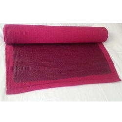 Rubber Yoga Mats At Best Price In India