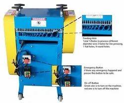 Automatic Wire Stripping Machine