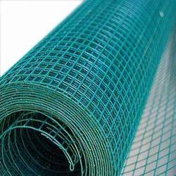 PVC Wire Mesh
