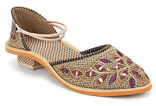 410d82738 Casual Canvas Ladies Sandal Woman Sandal Ladies Rajasthani Slipper ...